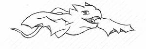 Flying Dragon
