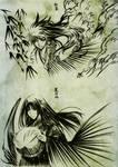 nura and kurotabo