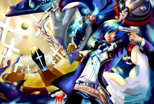 Persona 3_Night of Fate