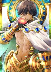 Fate/GO Ramesses II