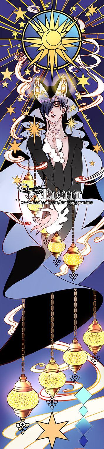 LICHT by darkn2ght