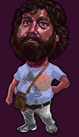 Alan Garner the ritord by Dreee