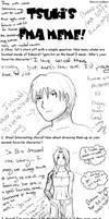 Tsuki's FMA Meme - Cracked Sketches