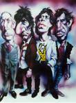 Rolling Stones 1994
