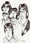 Beatles 'Magical Mystery'