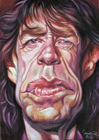 Jagger 2008 by JSaurer