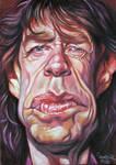 Jagger 2008