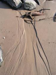 on the beach 3 by JSaurer