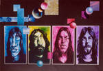 Pink Floyd Meddle