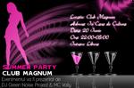 Flyer Club Magnum
