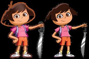 Dora the Explorer 2019