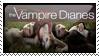 Vampire Diaries Stamp by wyldflower