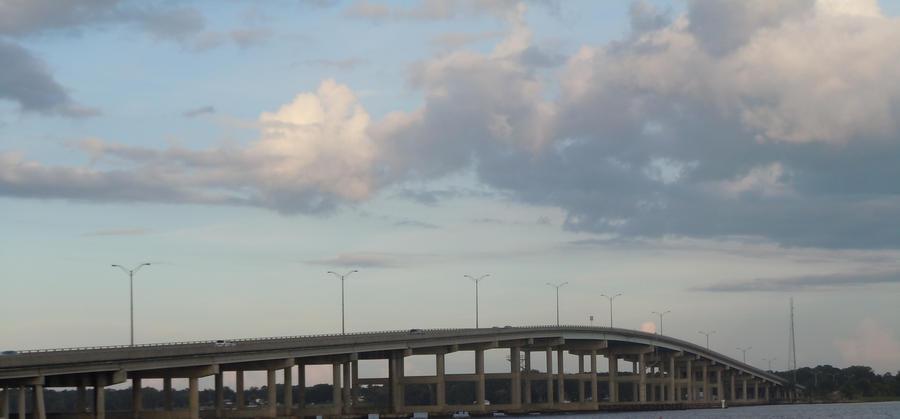 Memorial Bridge by wyldflower on DeviantArt