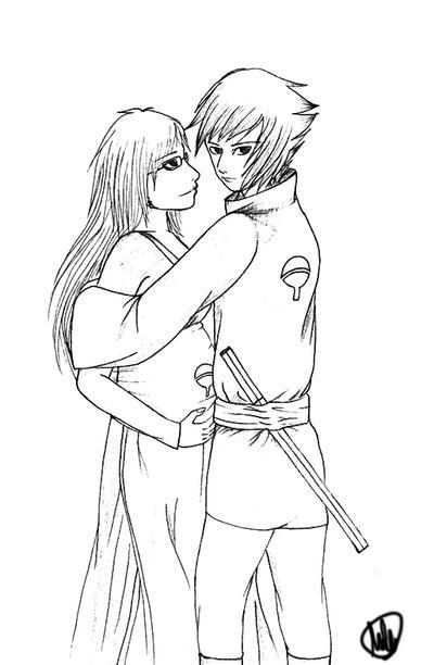 REquest: Sasukarin adult by Zarin-like-Karin