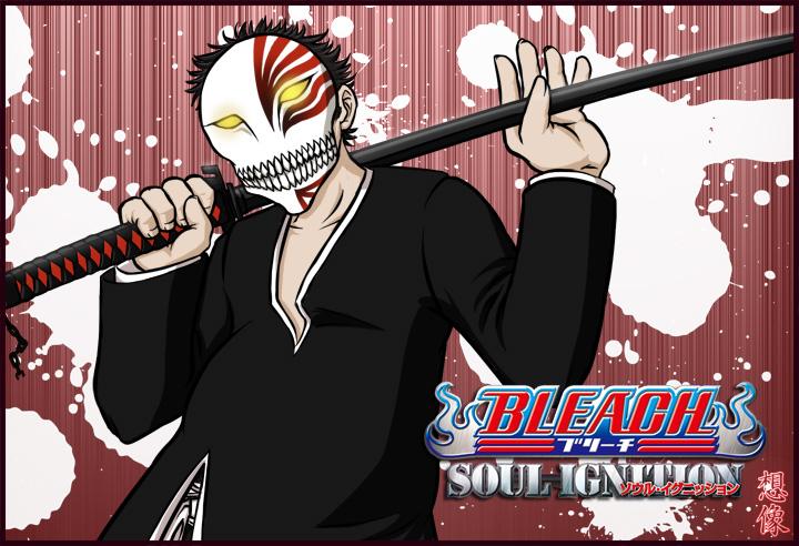 HWC - Bleach: Soul Ignition by souzou-inc