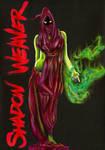 Shadow Weaver, Horde Sorceress