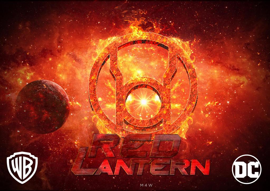 Red Lantern Wallpaper By M4w006 On Deviantart