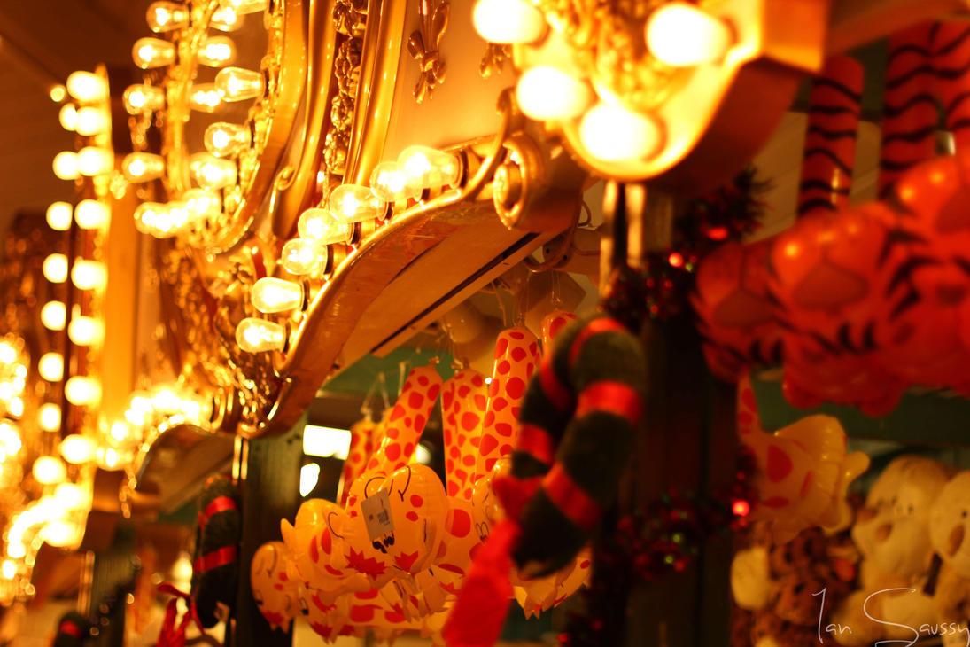 Carnival by iamsaussy