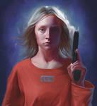 Hanna's Painting