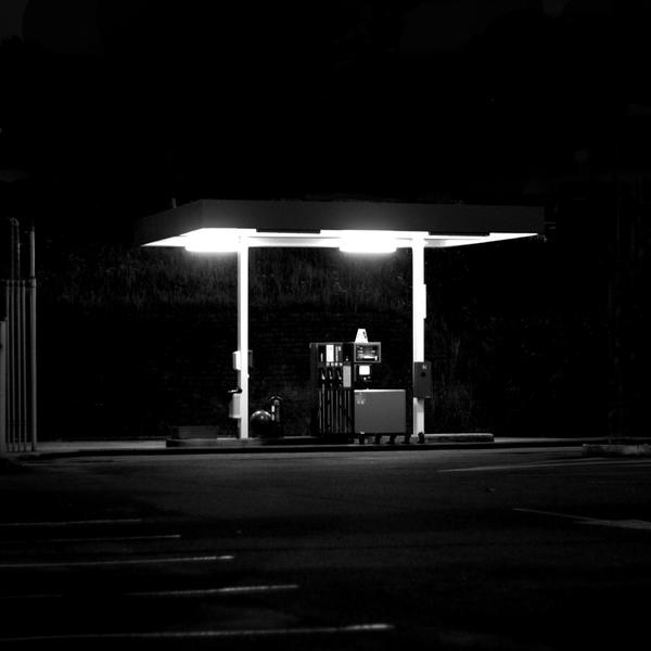 Gasoline Night by ketoo