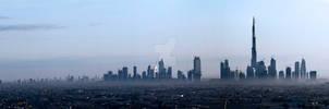 Dubai CityScape I