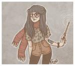 Gryffindor Represent