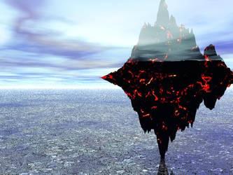 Mount. Fire