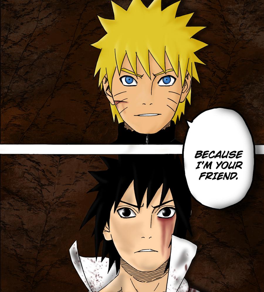 Naruto Shippuden Chapter 486. By EgoTastikk On DeviantArt