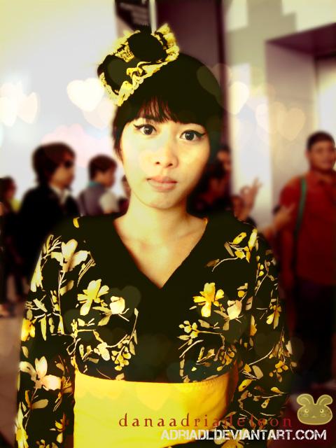 Gorgeous Lolita - Sai