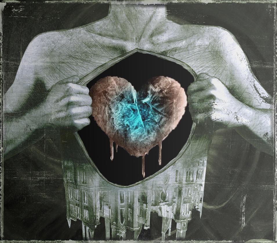 Frozen Heart by Sephirothsdx on DeviantArt