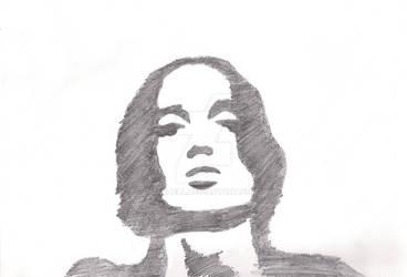Scarsa Self-portrait