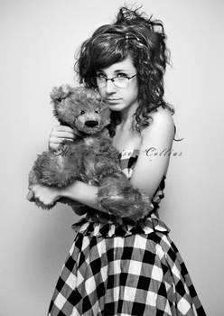 Dolls and Teddy Bears