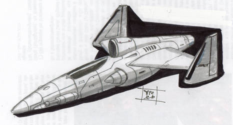 space fighter one