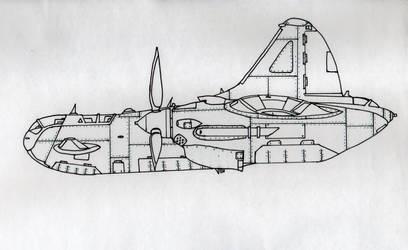 WIP - Medium bomber