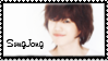 SungJong Stamp 01 by MissUnicornio