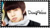 DongWoo Stamp 01 by MissUnicornio