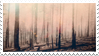 If These Trees Could Talk stamp by WildSpirit-Imala