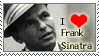 I love Frank Sinatra STAMP by viosion