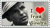 I love Frank Sinatra STAMP by viosion
