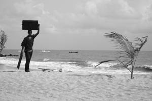 plage de mbur by pearl-sayuri