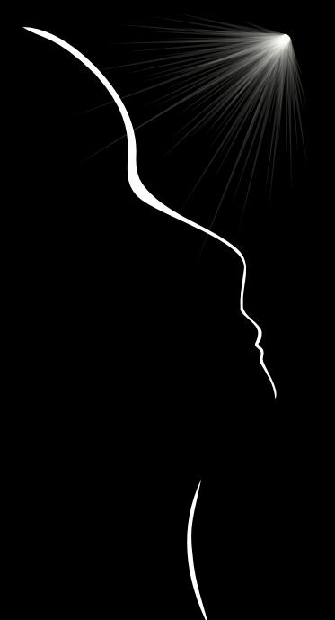 Stagelight silhouete by Mygrum