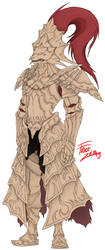 Ornstein by Frootter