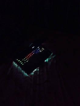 My alienware