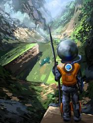 scout by omerayar