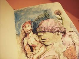 watercolor test 02