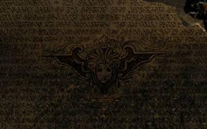 Dedication to Tetragnostica by Samantha-Wright