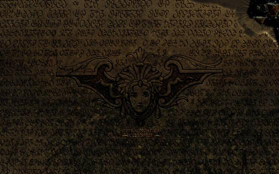 Dedication to Tetragnostica