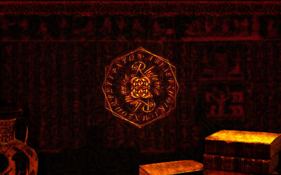 Seal of Rhetorica Rhamnusia