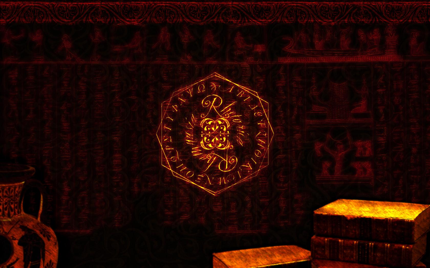 Seal of Rhetorica Rhamnusia by Samantha-Wright