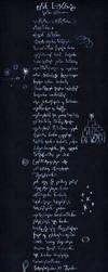Oshes Suntumekha ('For the Future') by Samantha-Wright